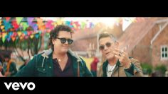 Carlos Vives, Alejandro Sanz – For Sale (Official Video) – METROMUSICA