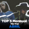Top Mensual Abril – Hip Hop
